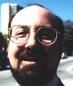 David Touretzky - Pamela Lichtenwalner's close associate